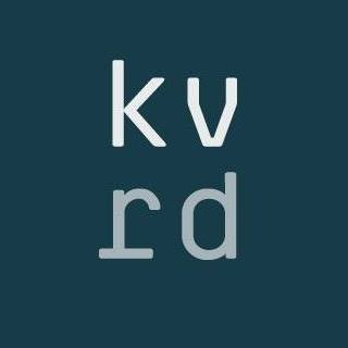KVRD for Real Estate Development's logo