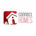 Connect Homes's logo