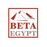 Beta Egypt's logo