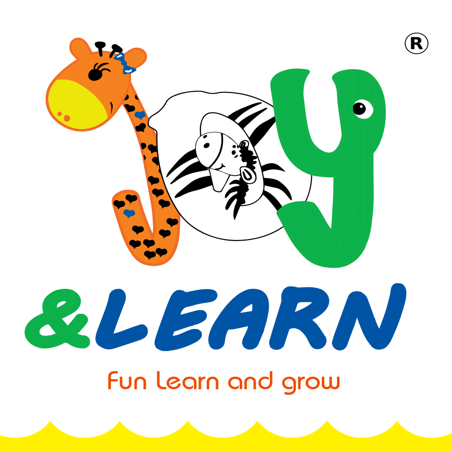 Joy & Learn Egypt's logo