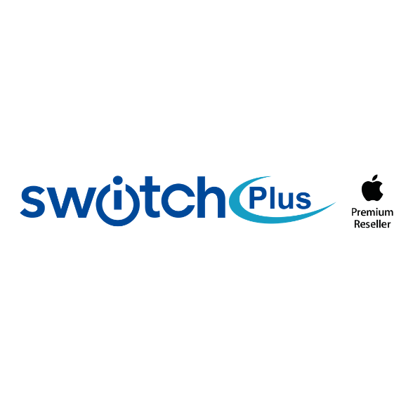 Switch Plus's logo