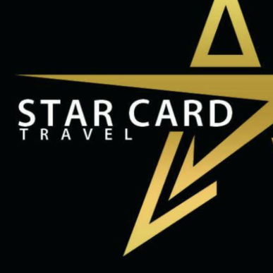 star card's logo