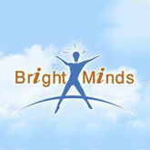 Bright Minds Center's logo