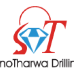 SinoTharwa Drilling Co.'s logo