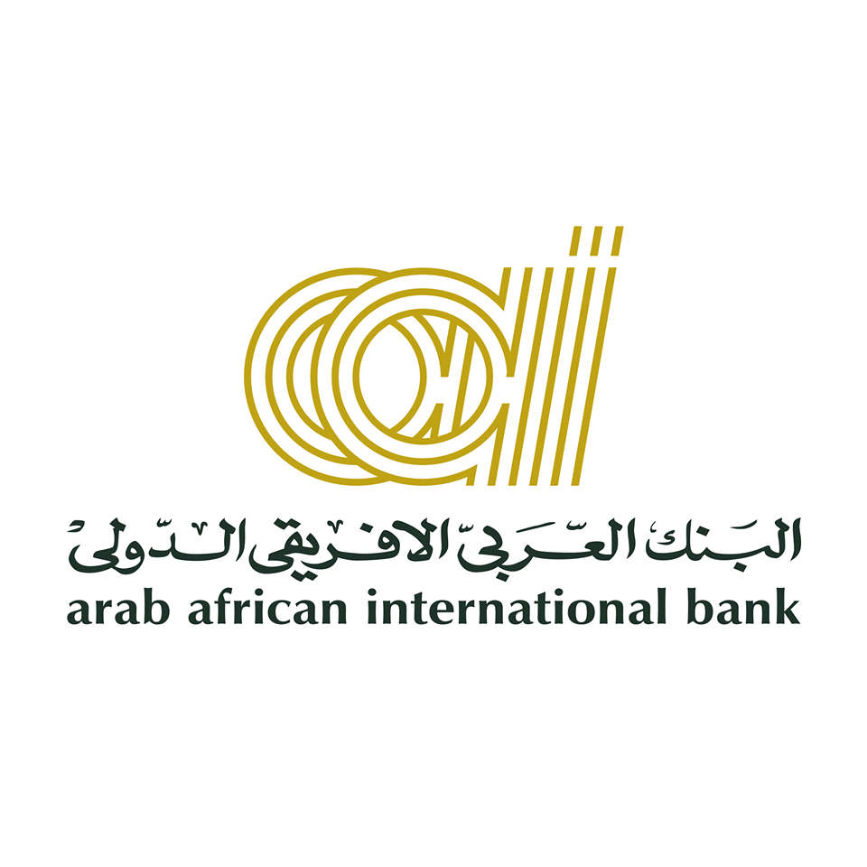Arab African International Bank's logo