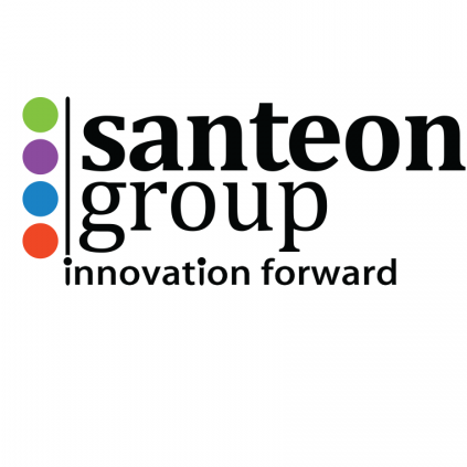 Santeon's logo