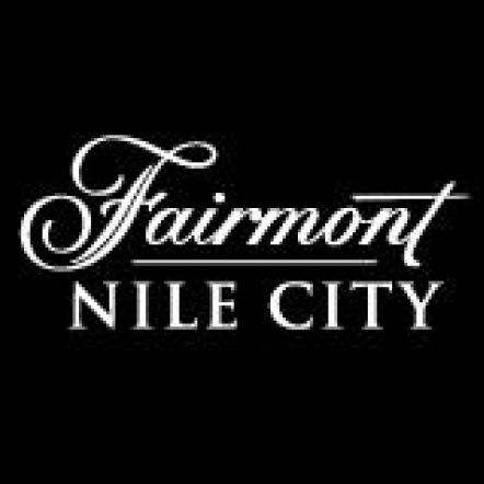 Fairmont Nile City's logo