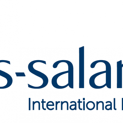As salam International Hospital 's logo