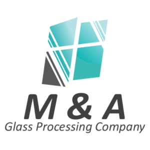 M & A Glass Processing Company