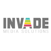Invade Media Solutions's logo