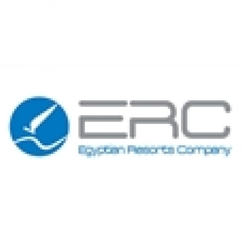 Egyptian Resorts Company - ERC's logo