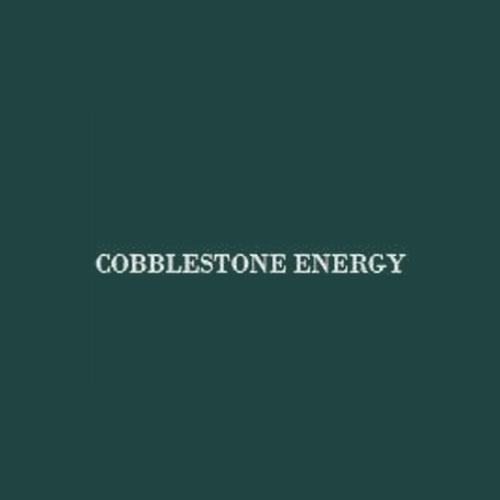 Cobblestone Energy Limited