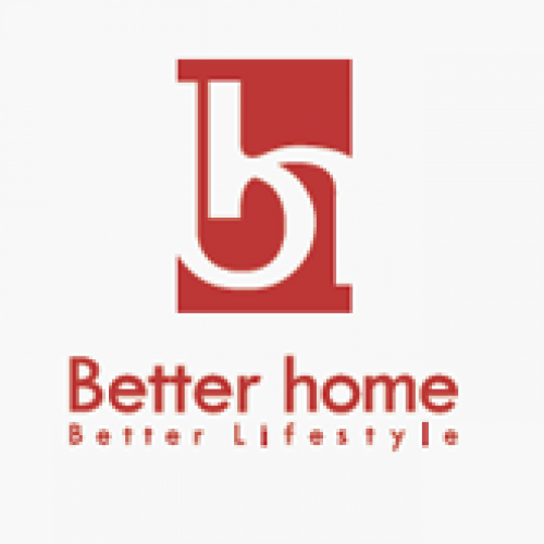 Better Home's logo