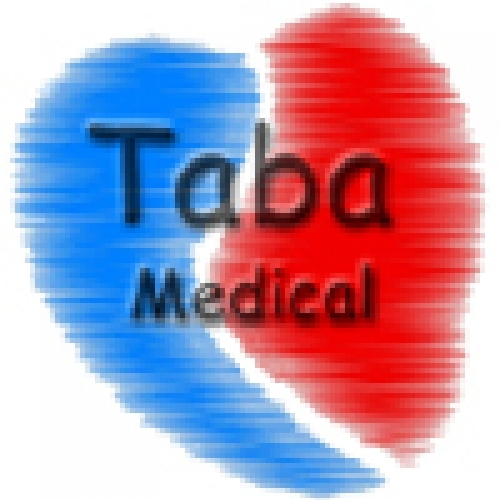 Taba Medical Company's logo