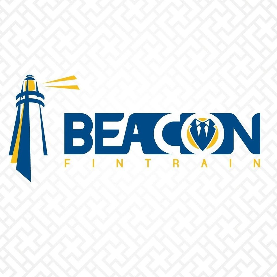 Beacon FinTrain's logo