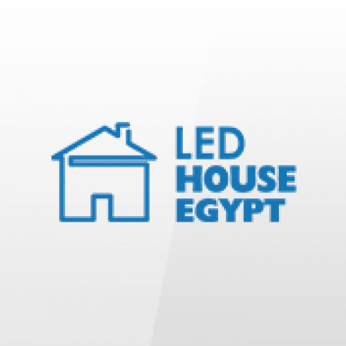 Led House Egypt's logo