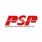 Power System Projects Co. (PSP)'s logo