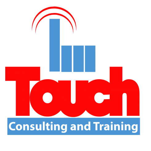 TOUCH For Consulting and Training's logo