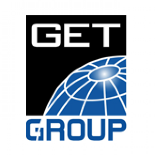 GET Group's logo