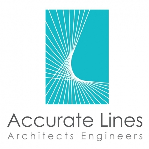 Accurate Lines's logo
