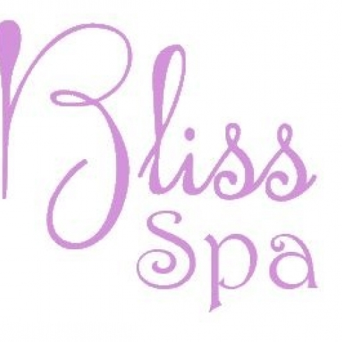 Bliss Spa's logo