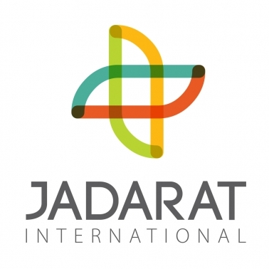 Jadarat International's logo