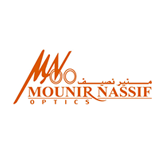 Mounir Nassif Co.'s logo