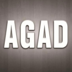 AGAD Recruitment Abroad's logo