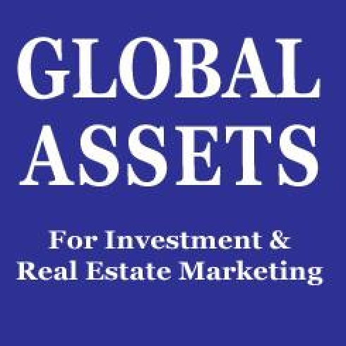 Global Assets Egypt's logo