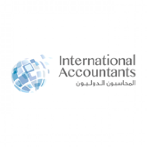 International Accountants's logo