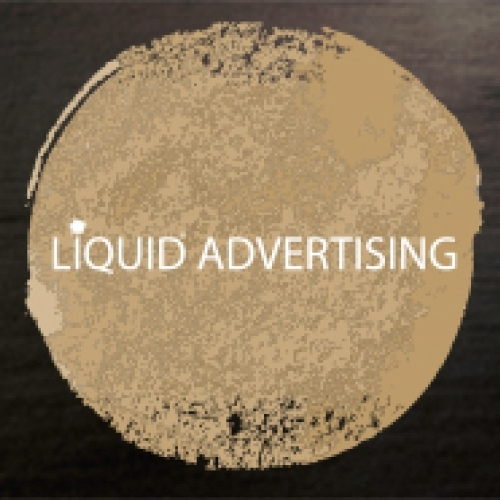 Liquid Advertising's logo