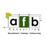 AFB Consulting's logo