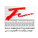 Future Document Technology (Xerox Concessionaire) 's logo