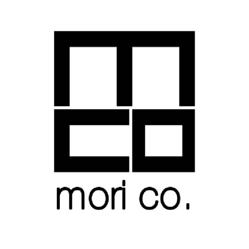 Mori Co.'s logo