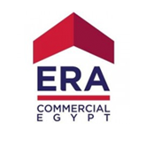 ERA Commercial Egypt's logo