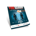 The Employer Magazine's logo