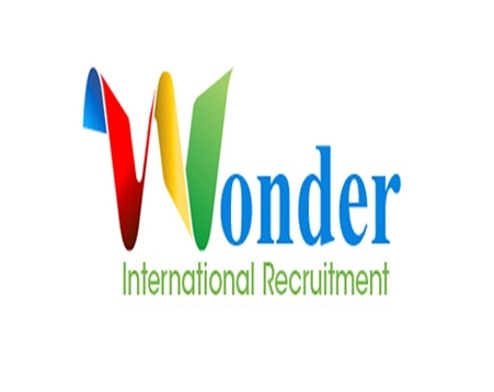 WONDER EGYPT's logo