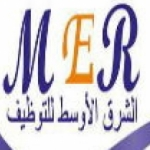 Middle East Recruitment's logo