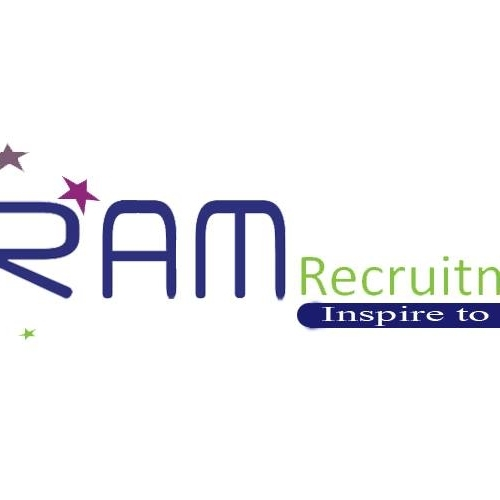 RAM Recruitment's logo