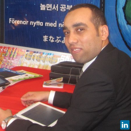 Maged Harby