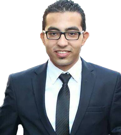 ahmed maged