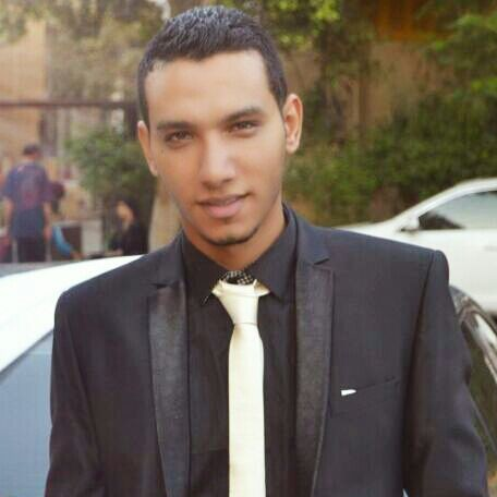 Ahmed Okasha