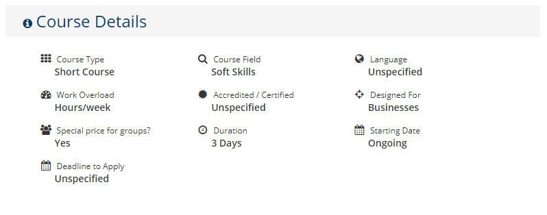 Soft Skills Training (Gamified Learning) 9 Certificates You Can Earn from Home Due to Covid19