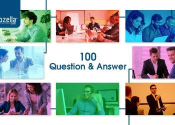 100 interview questions - master your interviews